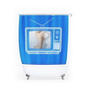 Sprchový závěs TV