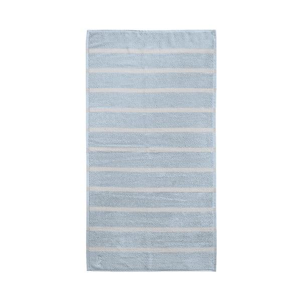 Set 3 ručníků Menton Blue, 60x110 cm
