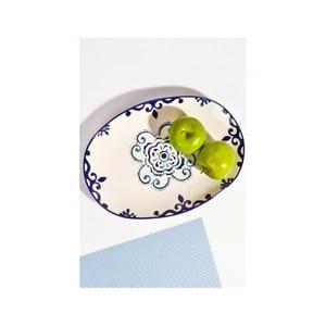 Keramický talíř Kutahya Mosaic