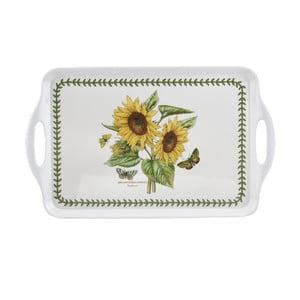 Servírovací tác Portmeirion Sunflower, šířka 29,5 cm