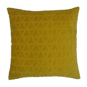 Polštář Triangle, 45x45 cm