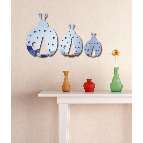 Dekorativní zrcadlo Ladybird