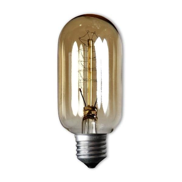 Žárovka Edison 20, T45 E27 40W