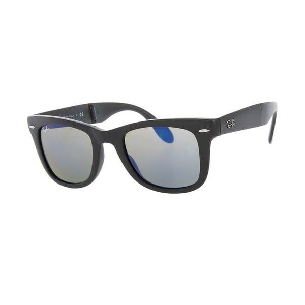 Skládací sluneční brýle Ray-Ban RB4105 Matt Black