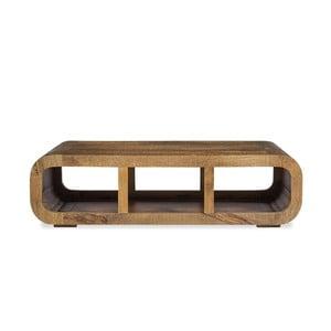 Konferenční stolek z mangového dřeva Woodking Timmy