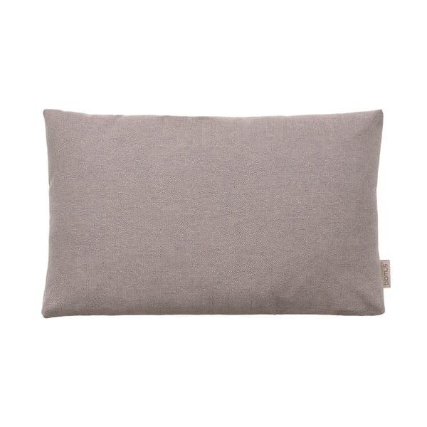 Starorůžový bavlněný povlak na polštář Blomus, 60x40cm