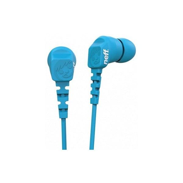 Sluchátka Daily Buds Blue