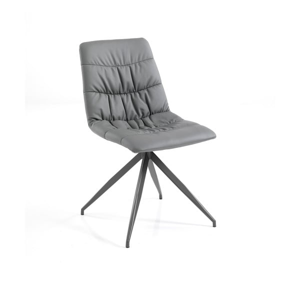 Set 2 scaune Tomasucci Chiara, gri
