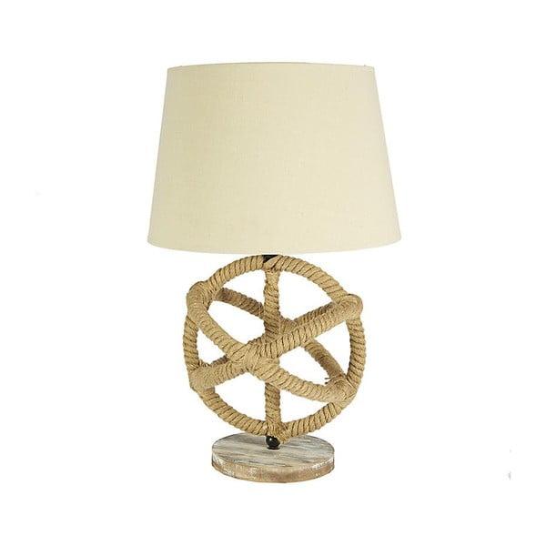 Stolní lampa Ropesko