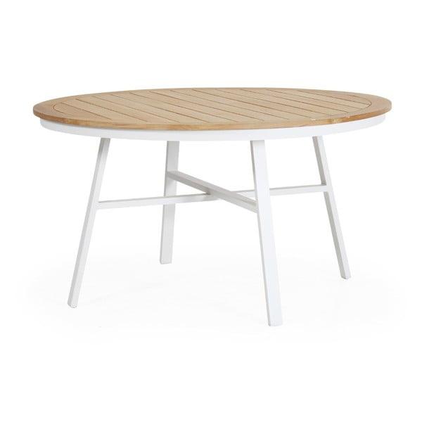 Zahradní jídelní stůl Brafab Olivet, 140x140cm