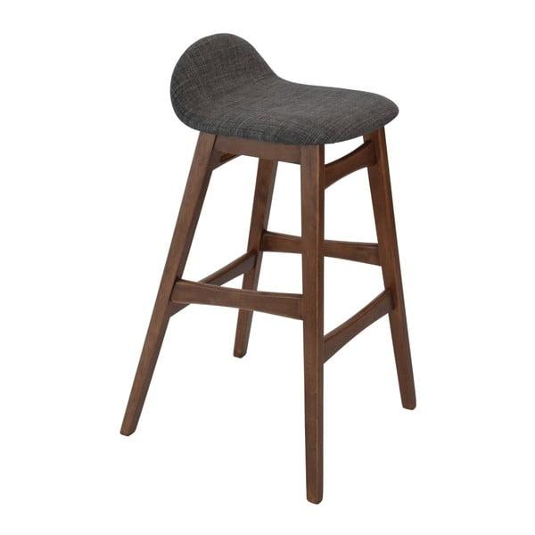 Sada 2 barových židlí RGE Ludwig