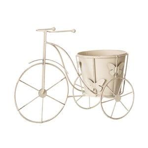 Ghiveci Ixia Bicycle, înălțime 26 cm