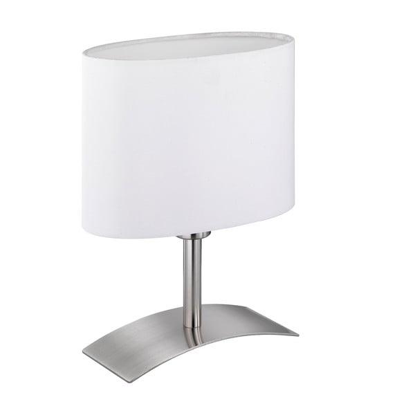Stolní lampa Serie 5213, bílá