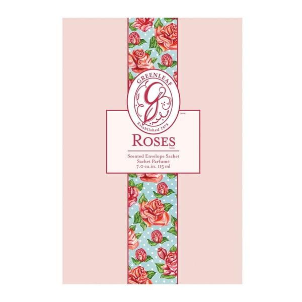 Střední vonný sáček Greenleaf Roses