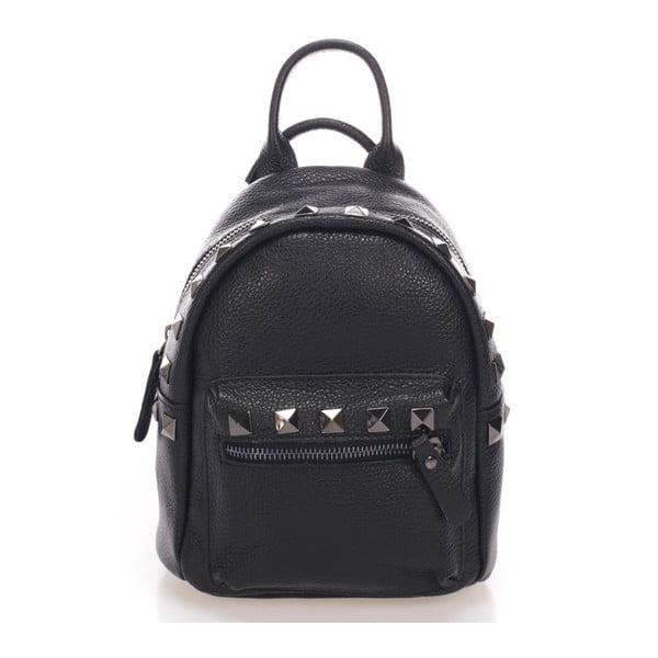 Černý batoh Massimo Castelli Mare