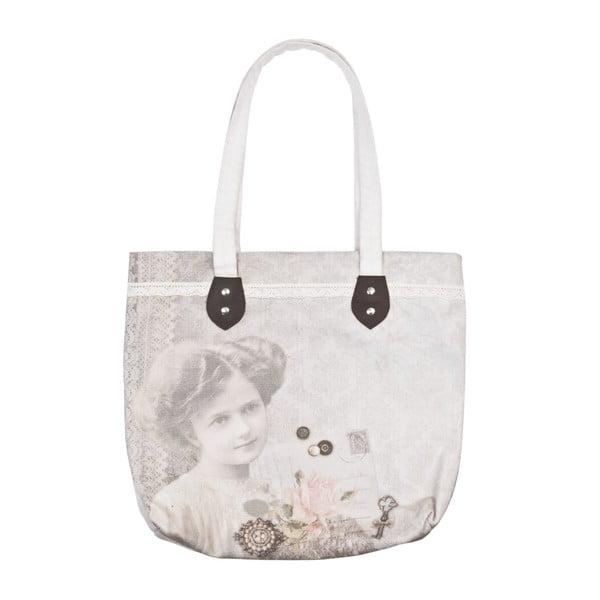 Nákupní taška Cute Girl
