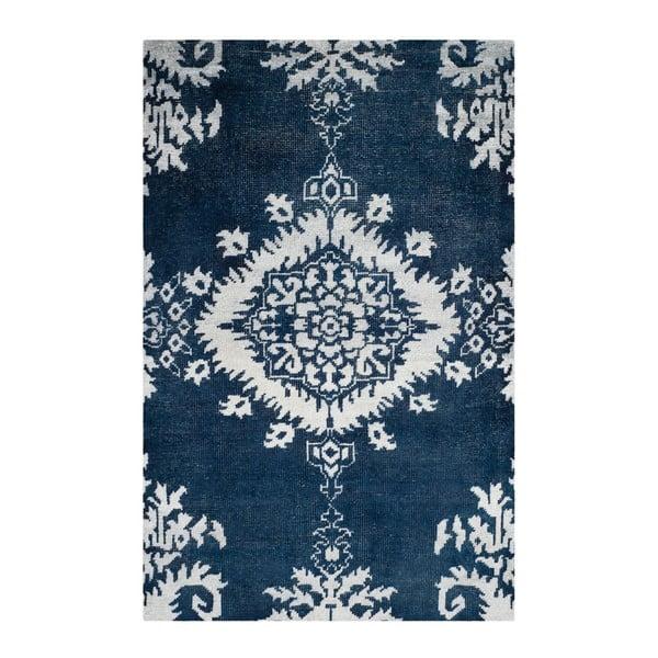 Koberec Salma Blue Orient, 182x274 cm