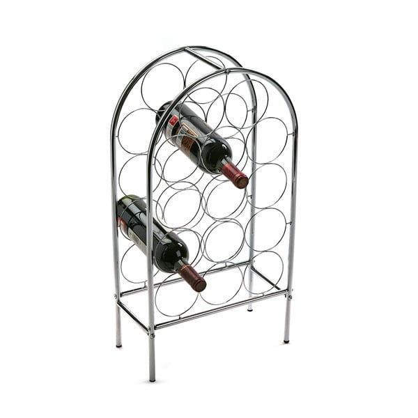 Stojan na 14 lahví vína VERSA Merlot