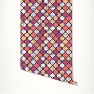 Samolepicí tapeta LineArtistica Briony, 60 x 300 cm