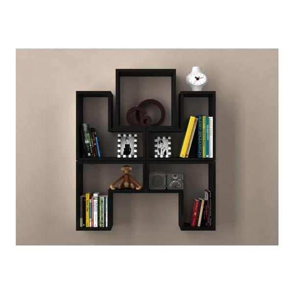 Nástěnná knihovna Lord Black