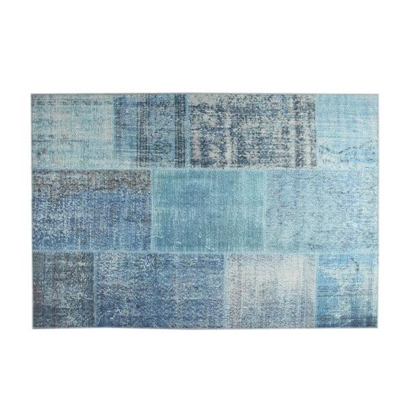 Kilim koberec Siesta 1500 Blue, 120x180 cm