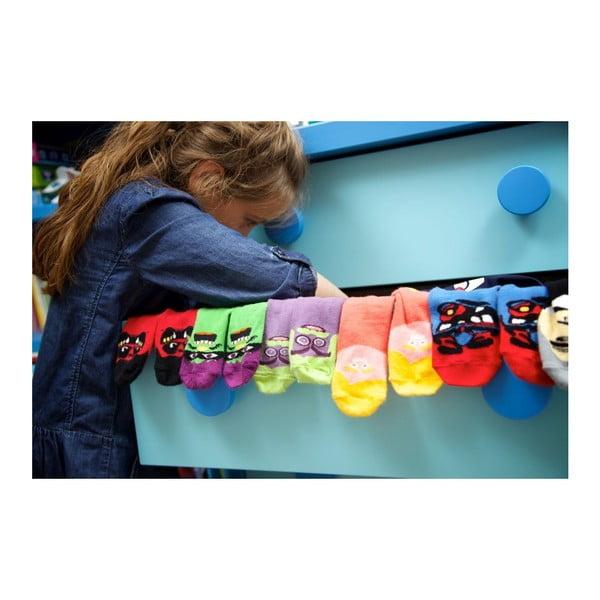 Dětské ponožky Brad Feet (4-7 let)