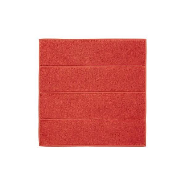 Koupelnová předložka Adagio 60x60 cm, oranžová