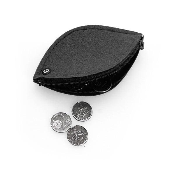 Peněženka GRESSLE, černá