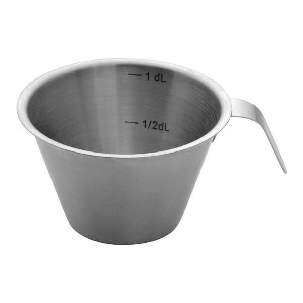 Cupă Steel Function, 1 dl