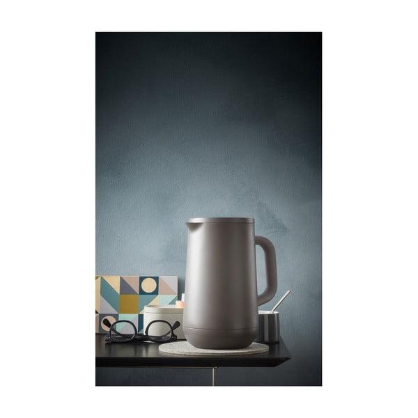 Termos din oțel inoxidabil v antracitově šedé barvě WMF Cromargan® Impulse, 1 l