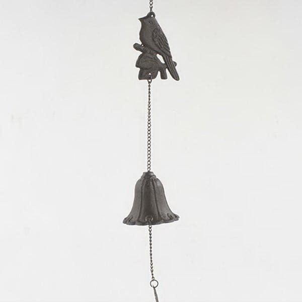 Závěsná litinová dekorace Dakls Bell