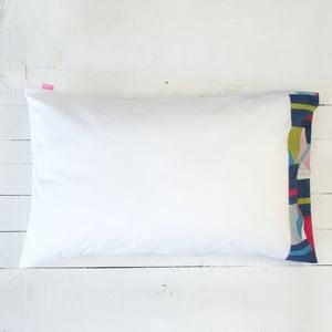 Povlak na polštář Pop Night, 50x80 cm