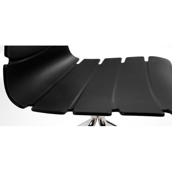 Kancelářská židle Pulmak Black