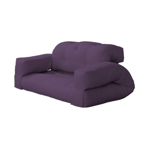 Variabilní pohovka Karup Hippo Purple