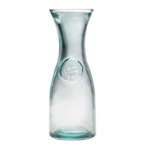 Karafa z recyklovaného skla Ego Dekor Authentic, 800 ml