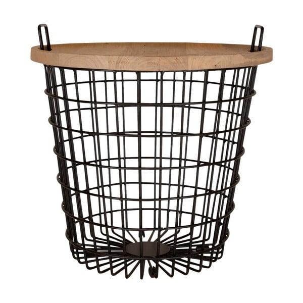 Konferenční stolek Canett Lucille, ø55cm