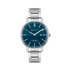 Pánské hodinky GANT Nashville Silver