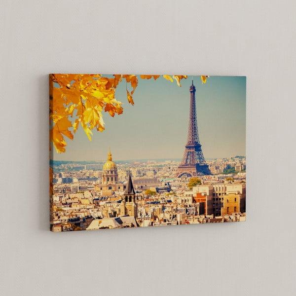 Obraz Má Paříž, 50x70 cm