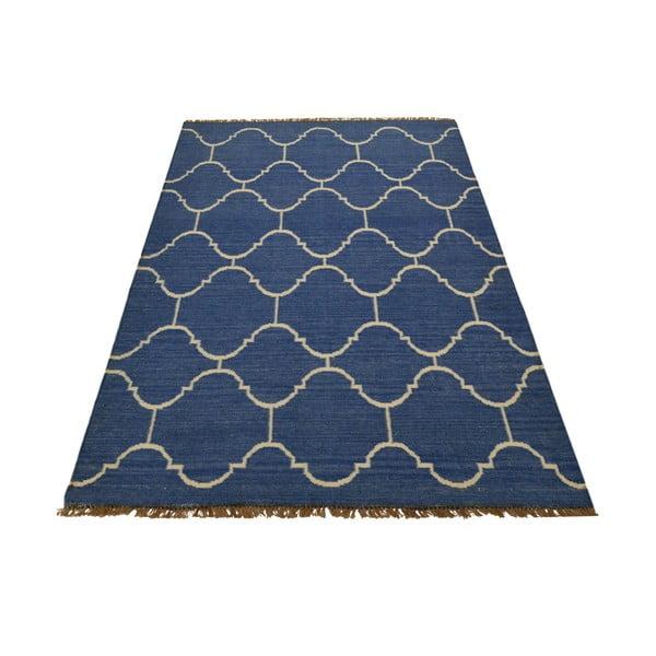 Ručně tkaný koberec Kilim 145, 140x200 cm