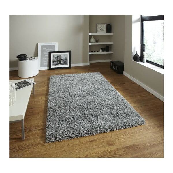Koberec Vista Grey, 80x150 cm
