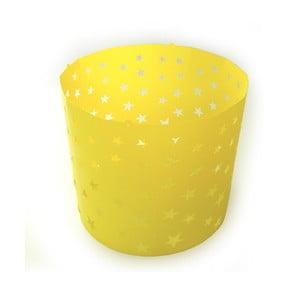 Stars Yellow, vyměnitelné svítidlo