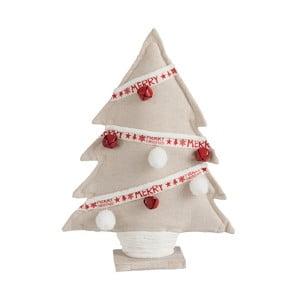 Vánoční dekorace J-Line Christmass Tree