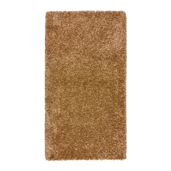 Aqua barna szőnyeg, 125x67 cm - Universal