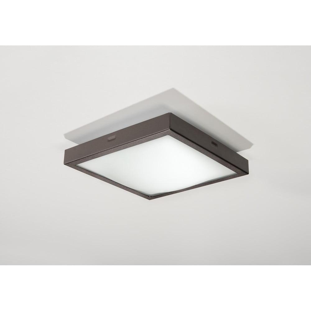 Stropní světlo Nice Lamps Nebris, 22 x 22 cm