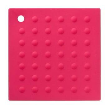Suport cană din silicon Premier Housewares Zing, roz imagine
