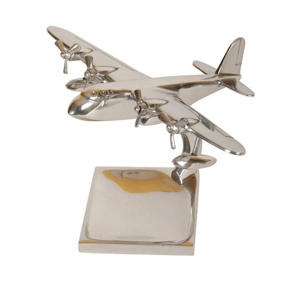 Dekorativní letadlo Antic Line Plane Tidy