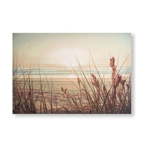 Obraz Graham & Brown Sunset Sands, 100 x 70 cm