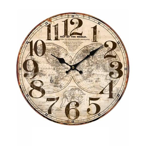 Nástěnné hodiny Bolzonella Rotondo