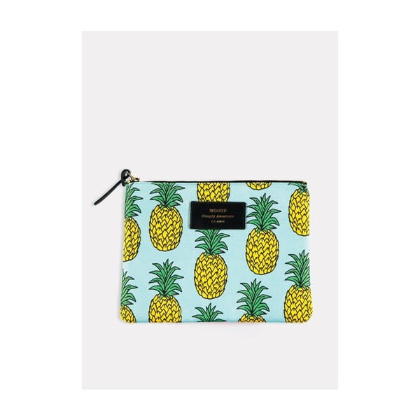 Psaníčko/kosmetická taštička Pineapple L