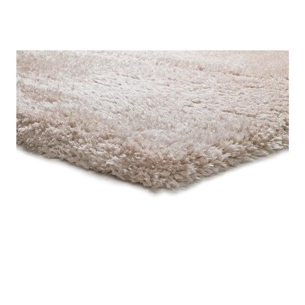 Béžový koberec Universal Liso, 80x150cm